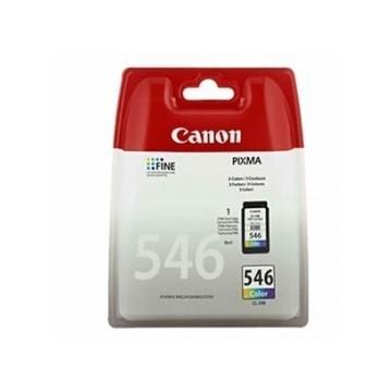 Tinta Canon CL-546 original