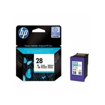 Tinta HP C8728A