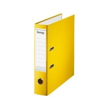 Registrator Fornax samostojeći žuti