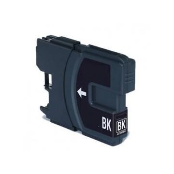 Tinta Brother LC-1100BK / LC-980BK zamjenski