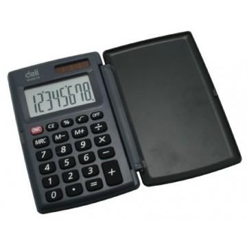 Kalkulator džepni Deli 8 znamenki