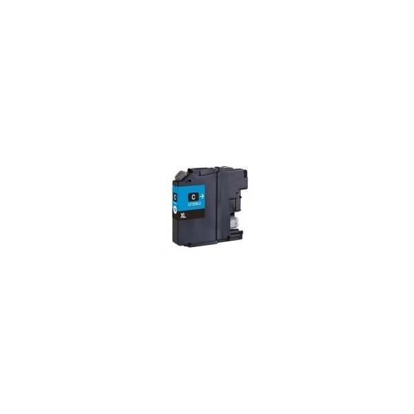Toner Brother LC-125XL C plava/cyan zamjenski