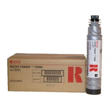 Toner Ricoh Type 1220D original