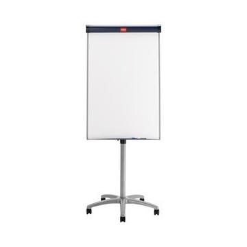 Stalak za flipchart 70x100cm + bijela ploča pomični
