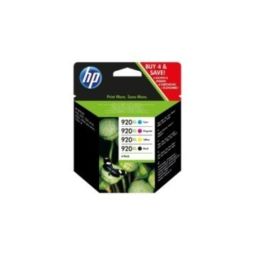 Komplet tinta HP C2N92AE 920XL original
