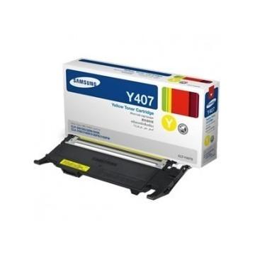 Toner Samsung CLT-Y4072 žuti/yellow original
