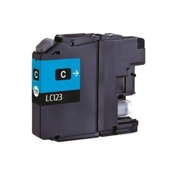 Tinta LC-123 C plava/cyan zamijenska