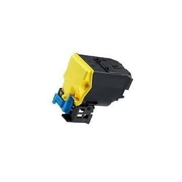 Toner Minolta TNP-27Y žuta/yellow original