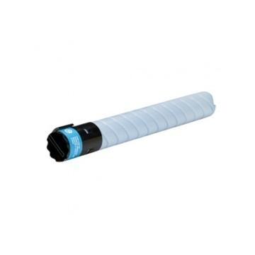 Toner Minolta TN321 cyan/plavi zamijenski