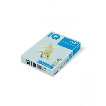 Papir a4 fotokopirni 80g IQ color pastel BL29 Blue 500/1