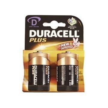 Duracell baterija 1