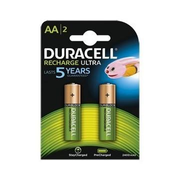 Duracell baterije punjive 1