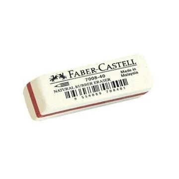 Gumica kaučuk Faber Castell 7008