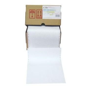 Beskonačni Bianco papir...