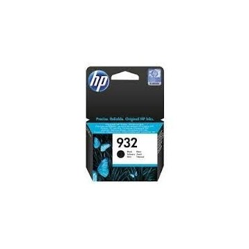 Tinta HP CN053AE No.932XL crna/black original