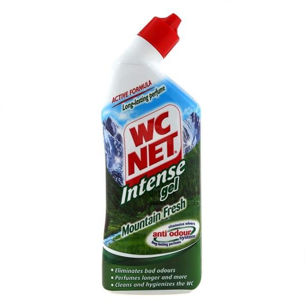 Wc Net Intense gel