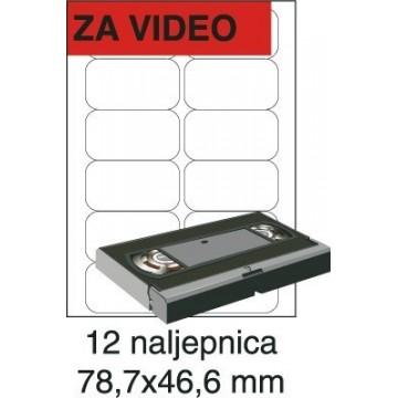 Etikete laser 78,7x46,6...
