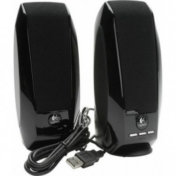 Zvučnici LOGITECH S150 2.0 (USB priključak) - Black OEM