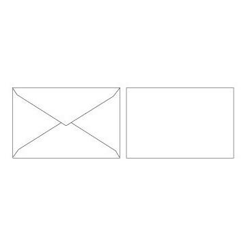 Kuverte B5 BT 100/1...