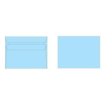 Kuverte B6-5 latex 1000/1 bijele