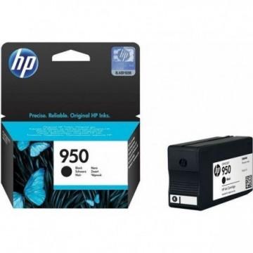 Tinta HP CN049AE Black - No.950
