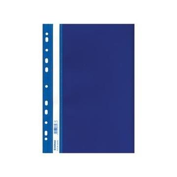 Fascikl mehanika euro pp A4 uložni plavi