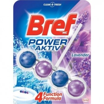 Bref Wc power aktiv Chlorine