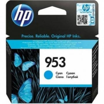 Tinta HP F6U12AE No953 placa/cyan original