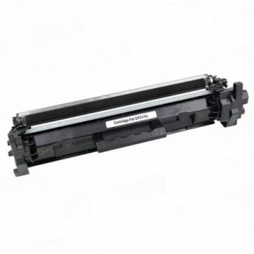 Toner HP CF217a crni/black zamjenski