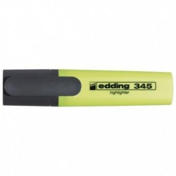 Signir 2-5mm Edding 345 svijetlo zeleni