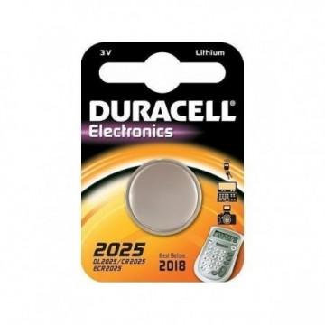 Baterija DURACELL DL2025 CR2025 B1