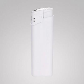 Upaljač elektronski TOM bijeli