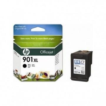 Tinta HP CC654AE black No.901 XL original