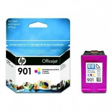 Tinta HP CC656AE Tri-color No.901 original