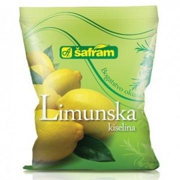 Limunska kiselina 200g