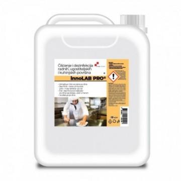 Sredstvo za čišćenje i dezinfekciju radnih površina 500ml