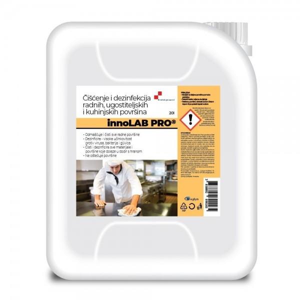 Sredstvo za čišćenje i dezinfekciju radnih površina 5l