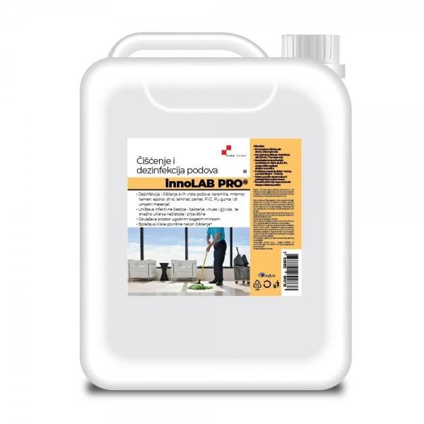 Sredstvo za dezinfekciju i čišćenje podova 500ml
