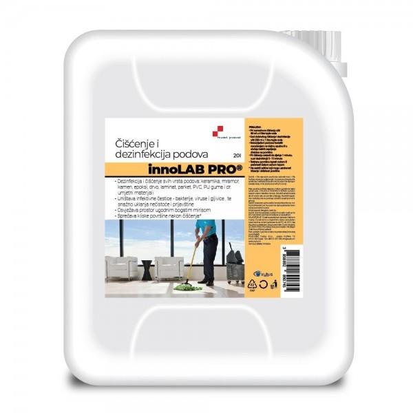 Sredstvo za dezinfekciju i čišćenje podova 5l