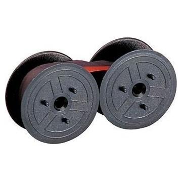 Vrpca za kalkulator 13mm grupa 52 / 24 crveno-crna