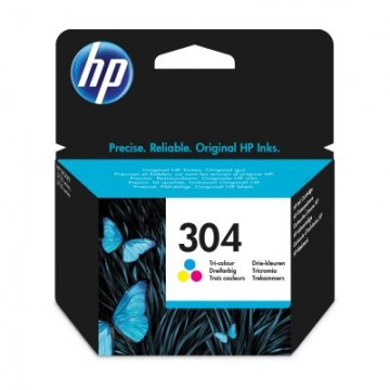 Tinta HP N9K05AE No.304...