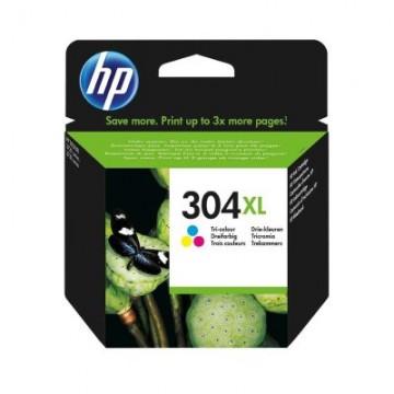 Tinta HP N9K07AE No.304XL...
