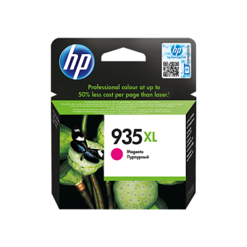 Tinta HP C2P25AE No. 934XL...