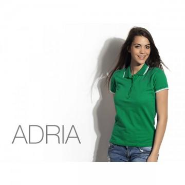 Ženska majica POLO ADRIA