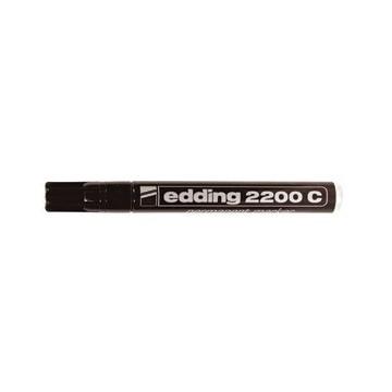 Marker permanentni 1-5mm Edding 2200 crni