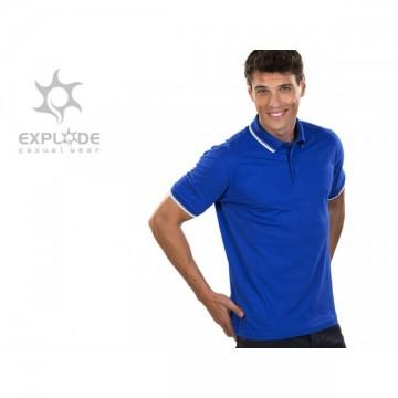 Muška majica POLO ADRIATIC