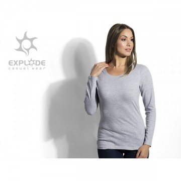 Majica ženska dugi rukav...
