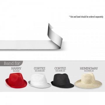 Traka za šešir PROMO BAND