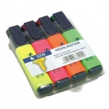 Signir STA set od 4 boje