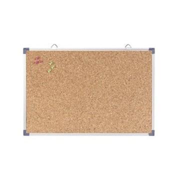 Ploča pluto zidna 90x120cm